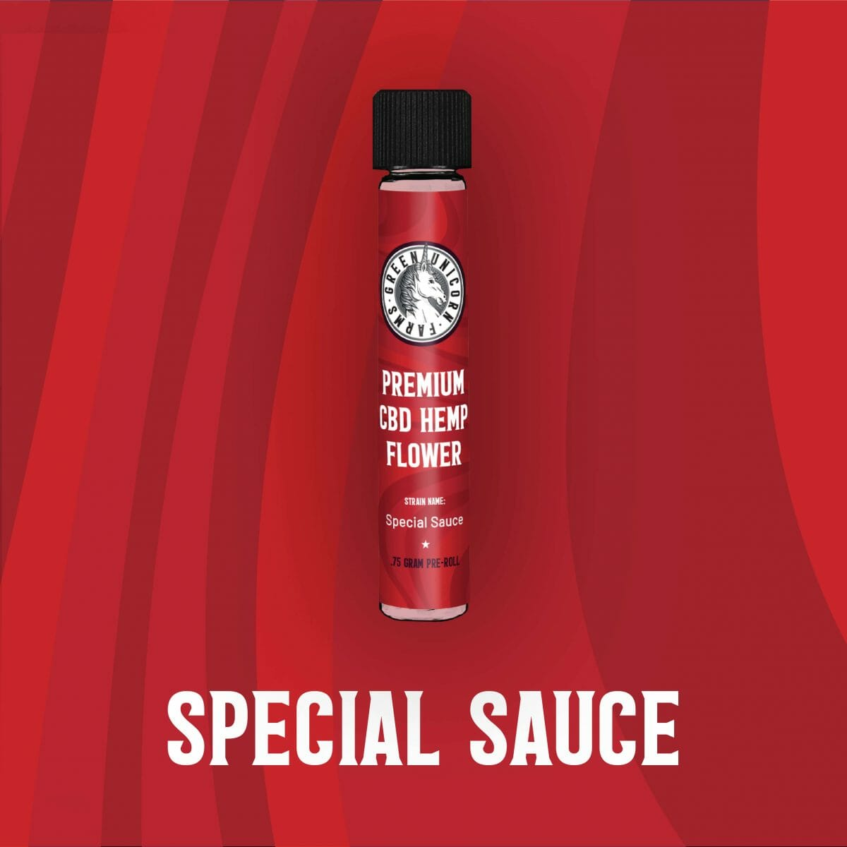 Special Sauce Flavor Pack