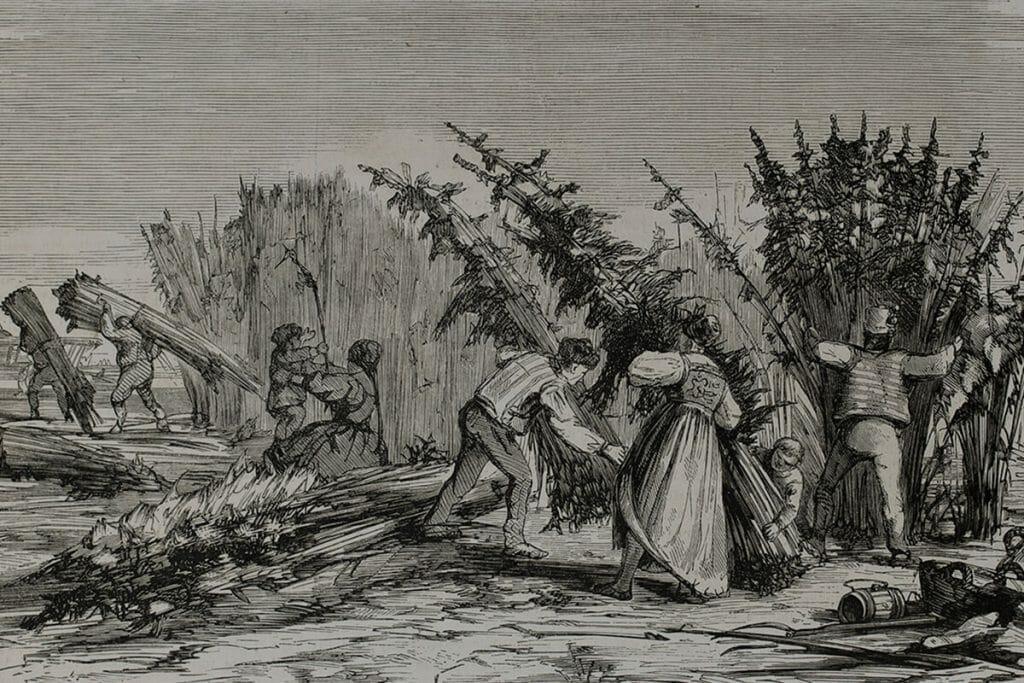 the history of hemp in america