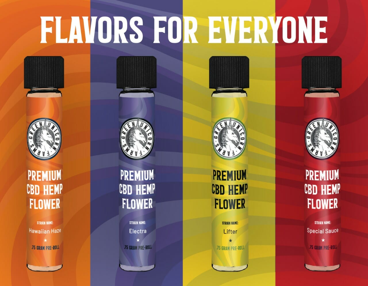 flavors for everyone