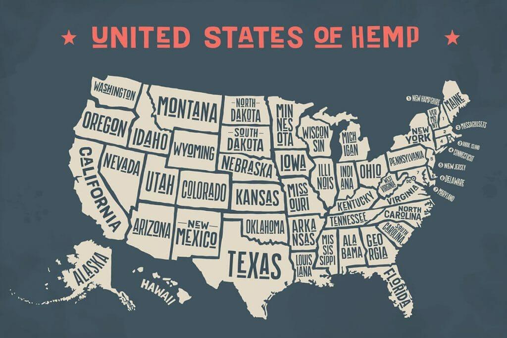 unites states of hemp