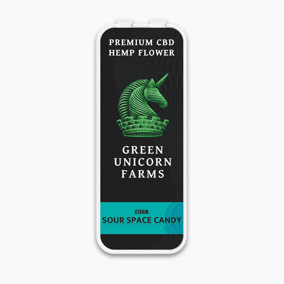 Sour Space Candy pre roll pack