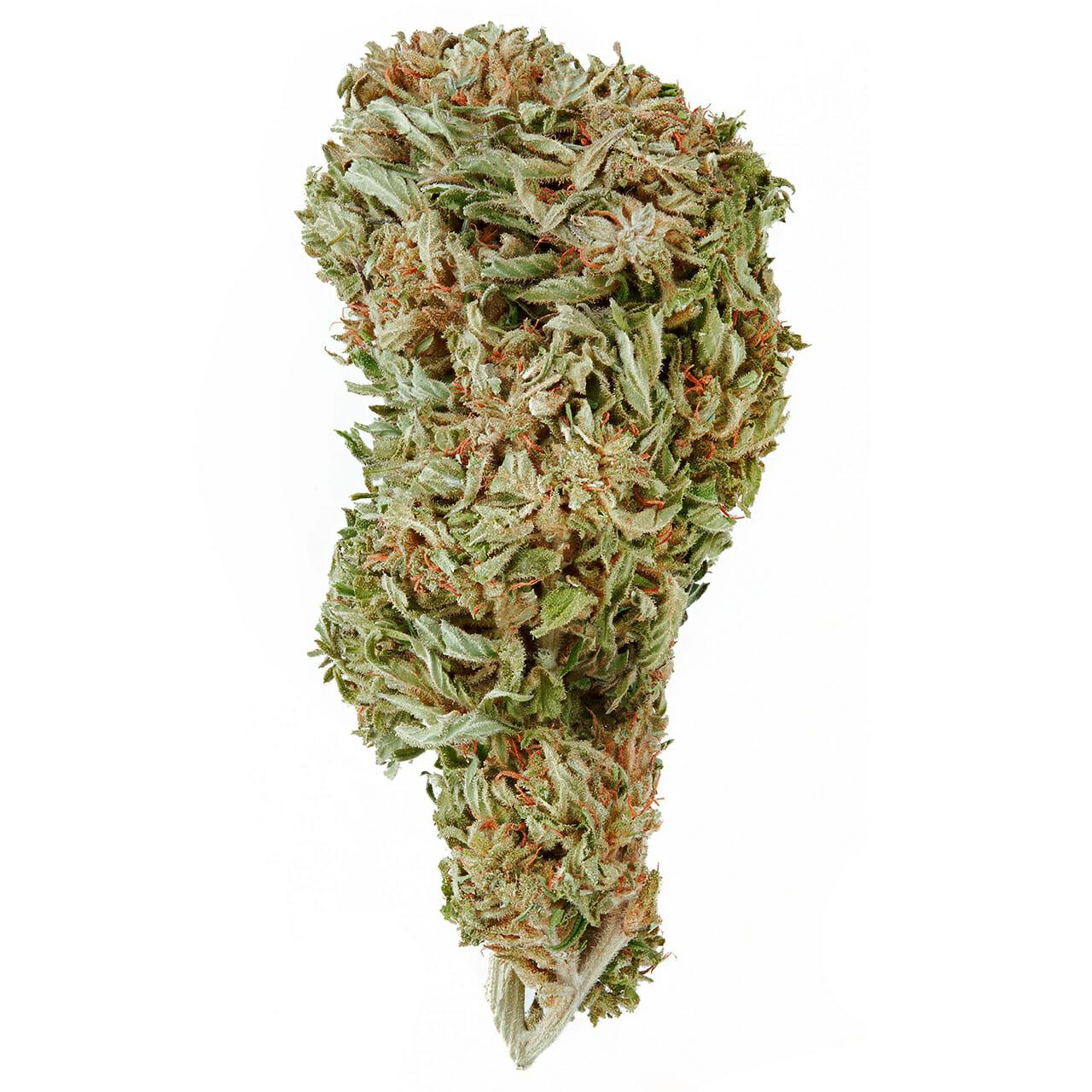 Frosted Kush CBD Flower