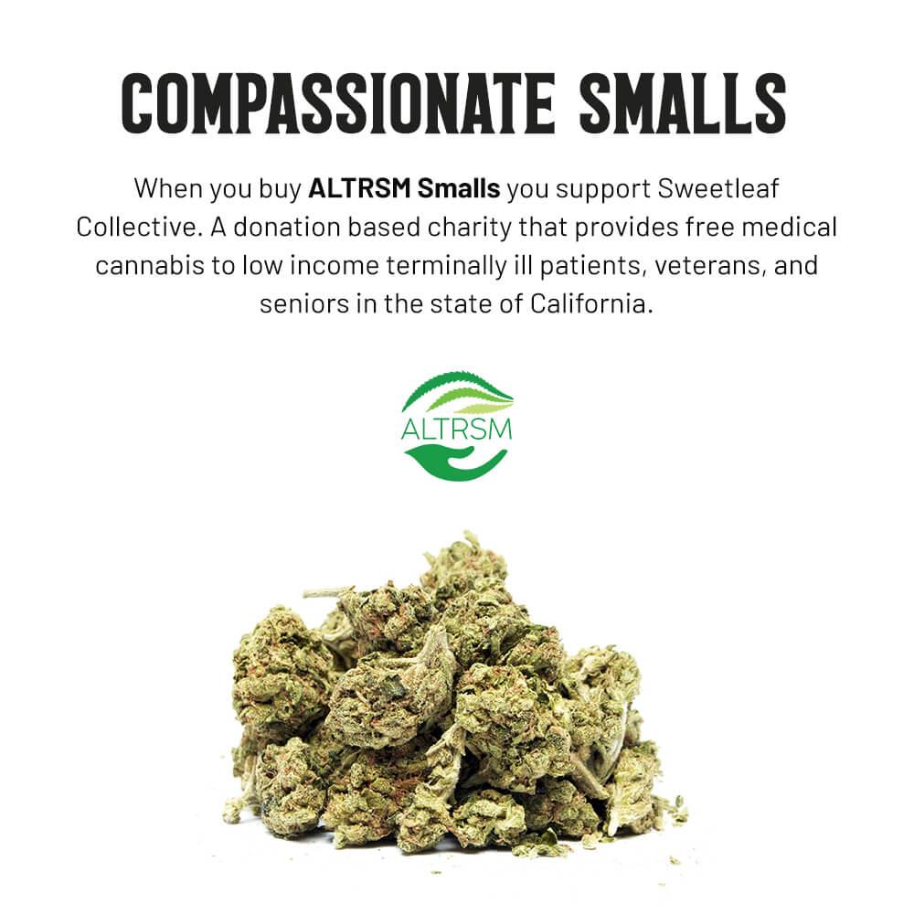 Compassionate Smalls