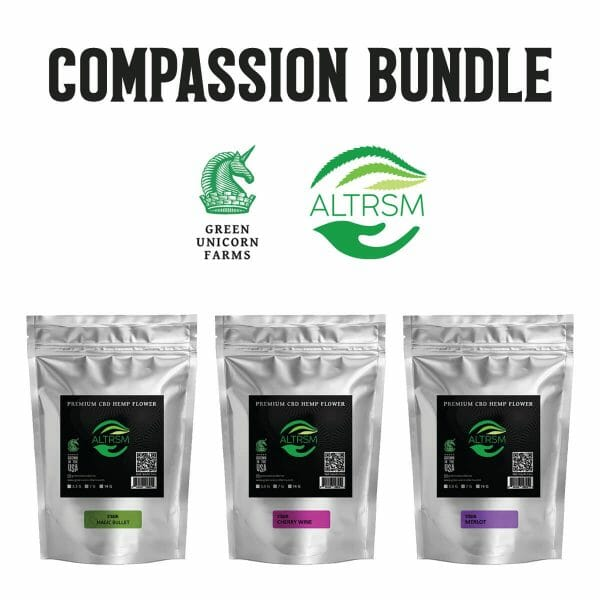 Compassion Bundle
