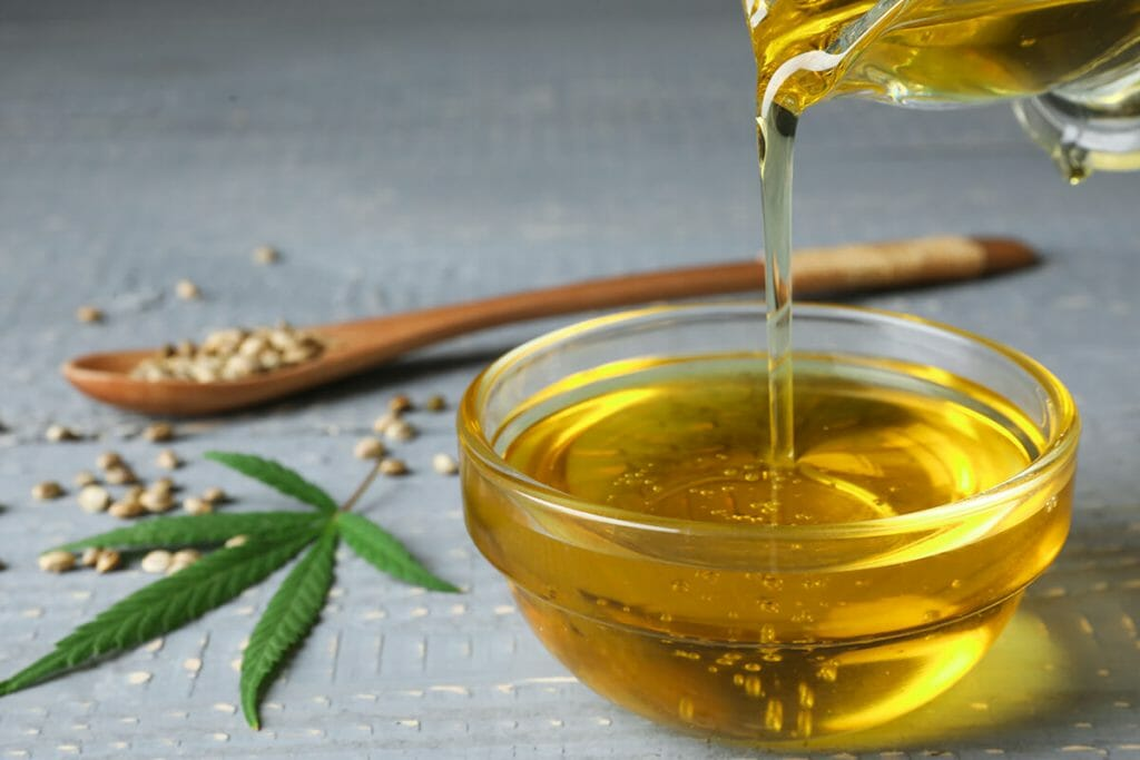 How to Make CBD Oil from Flower