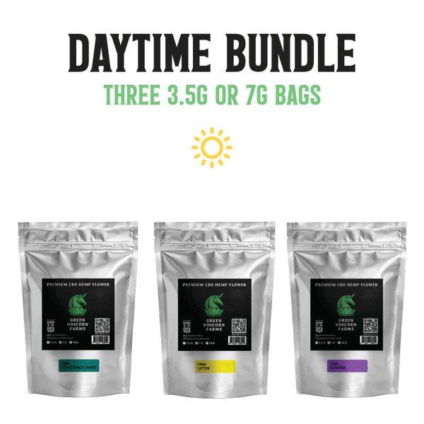 Daytime Bundle SSC LTR ETA