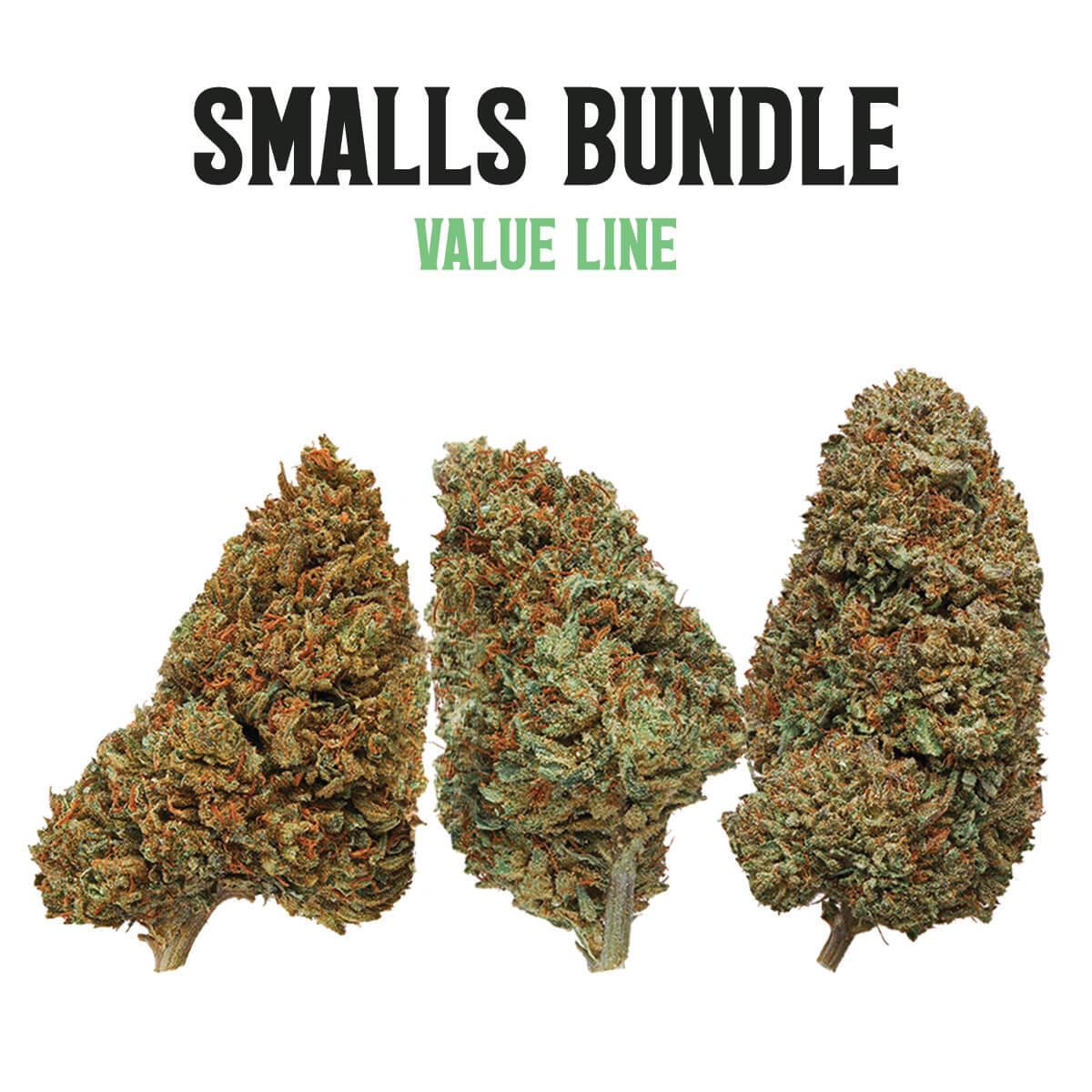Small Buds CBD Bundle