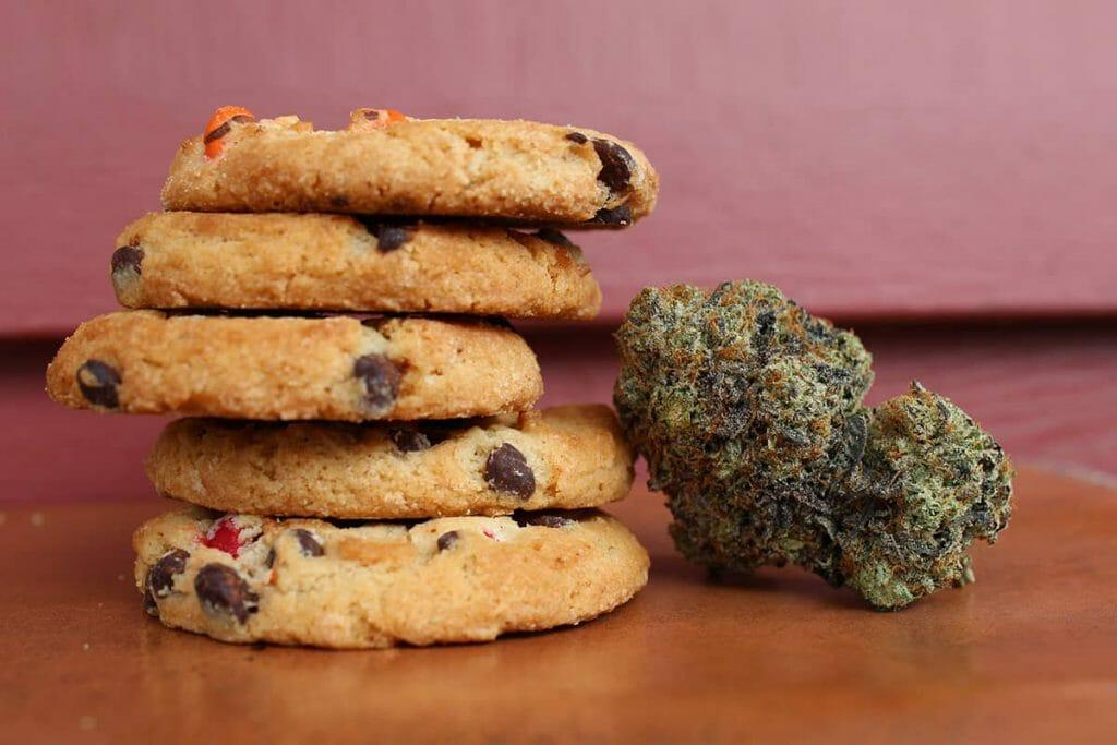 how to make CBD edibles