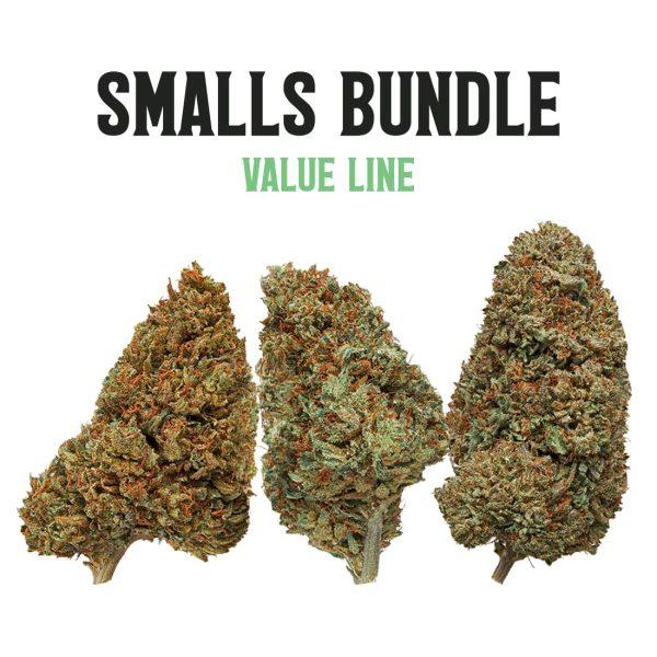Small buds CBD flower Value Line