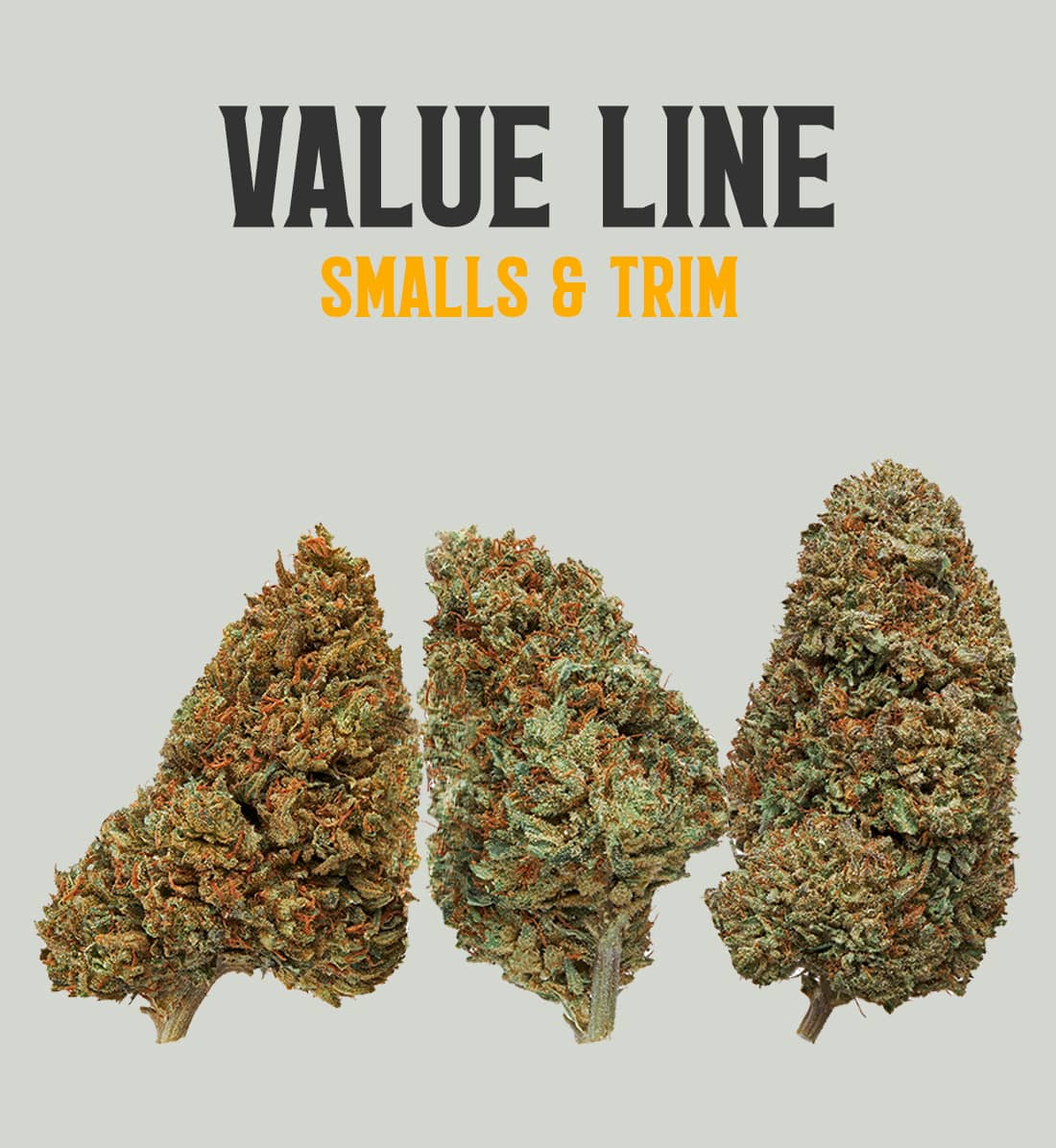 Value Line CBD flower