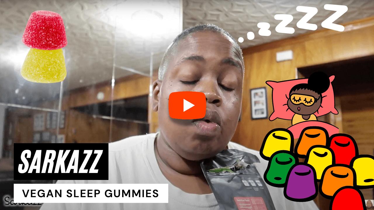 Sleep Gummies Sarkazz