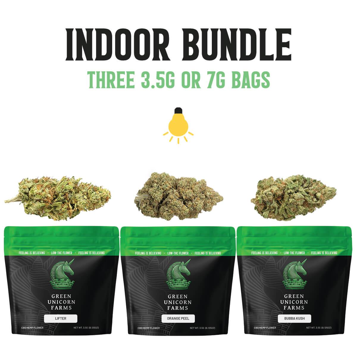 Indoor Bundle