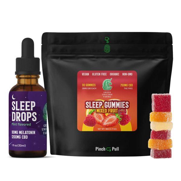 CBD Sleep Bundle